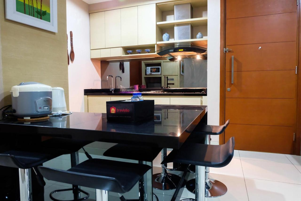 Ancol Mansion Pacific Ocean 50i 2 Apartment Spacious And Seaview 2br Pacific Ocean At Ancol Mansion