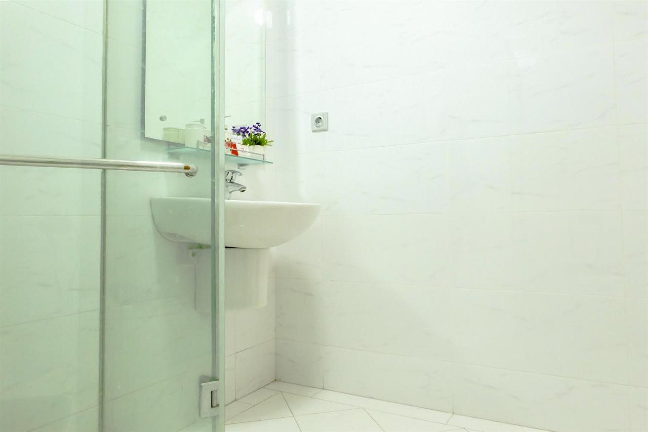 Ancol Mansion Pacific Ocean 50i 2 Spacious And Seaview 2br Pacific Ocean At Ancol Mansion By