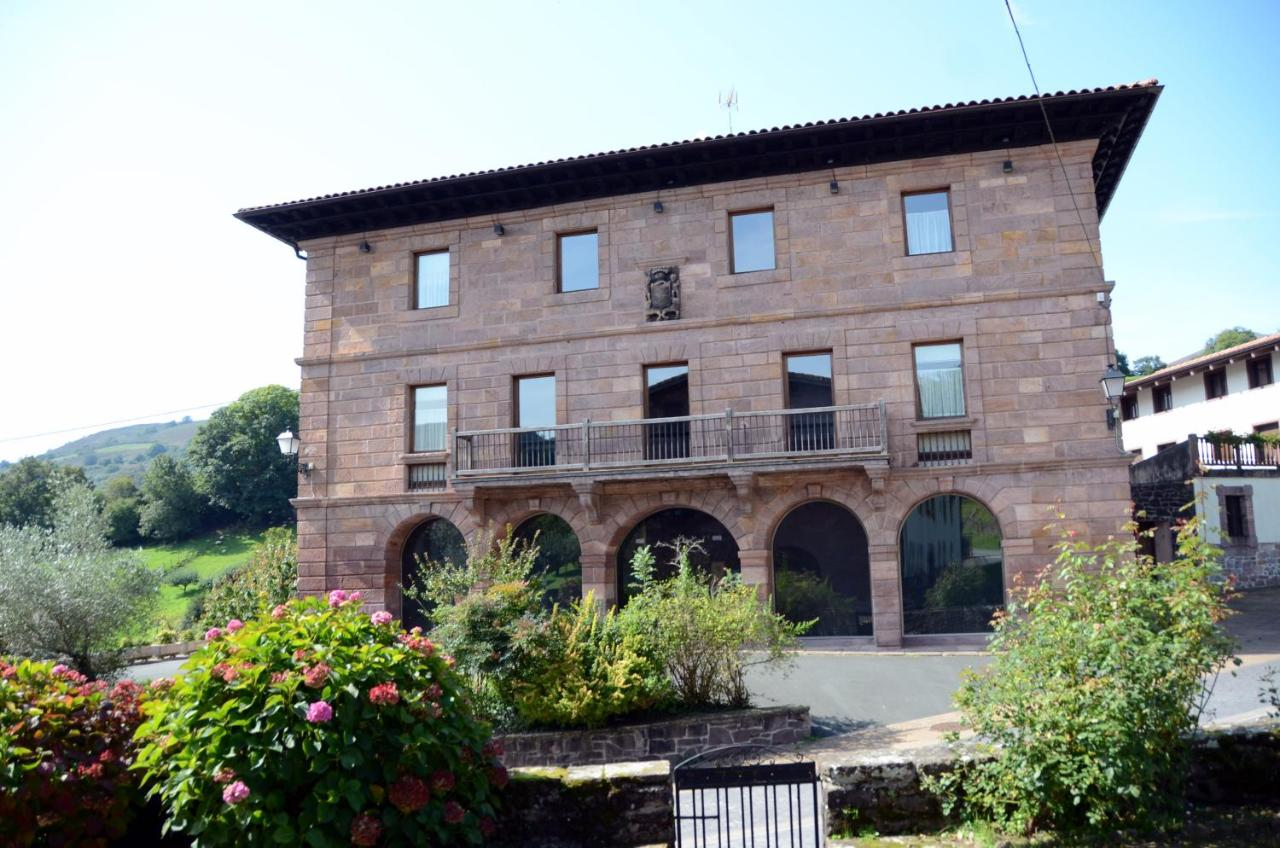 Hotels In Valcarlos Navarre