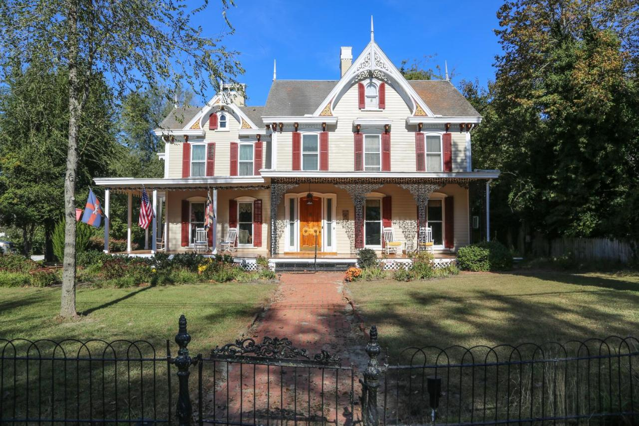 Bed And Breakfasts In Berlin Maryland