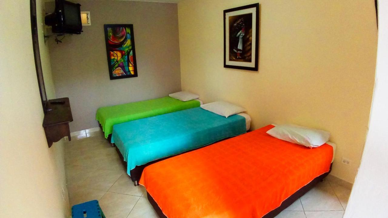 Guest Houses In Las Nieves Antioquia