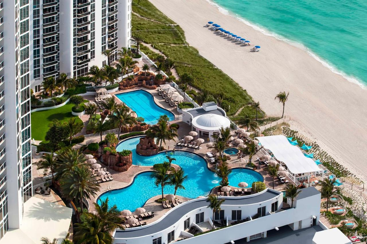 Resorts In Eastern Shores Florida