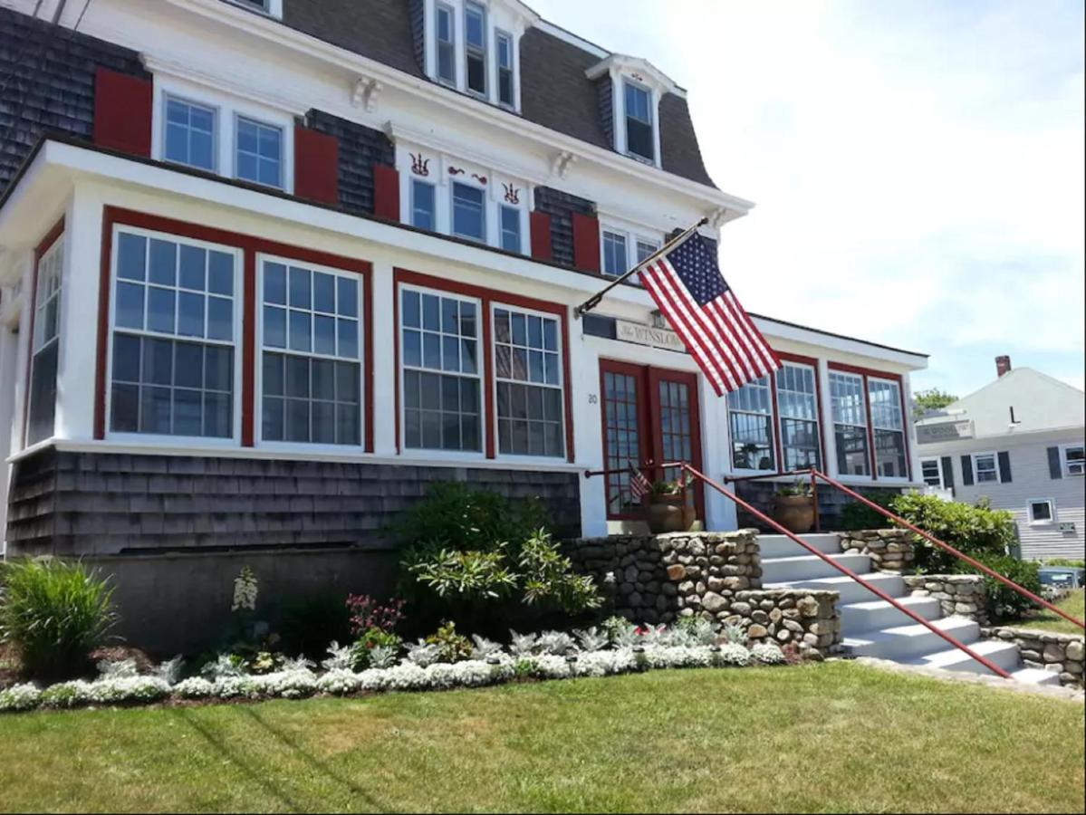 Bed And Breakfasts In Buzzards Bay Massachusetts