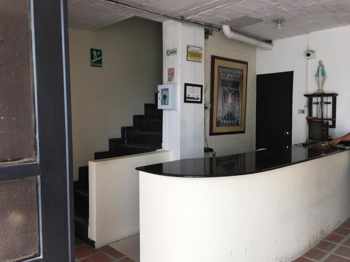 Hotels In Coconuco Cauca