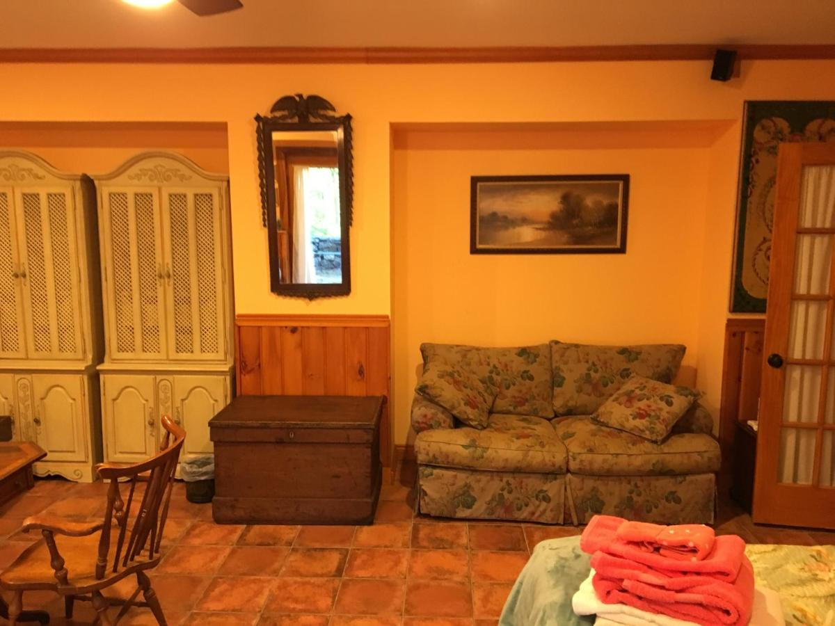 Bed And Breakfasts In Brewster New York State