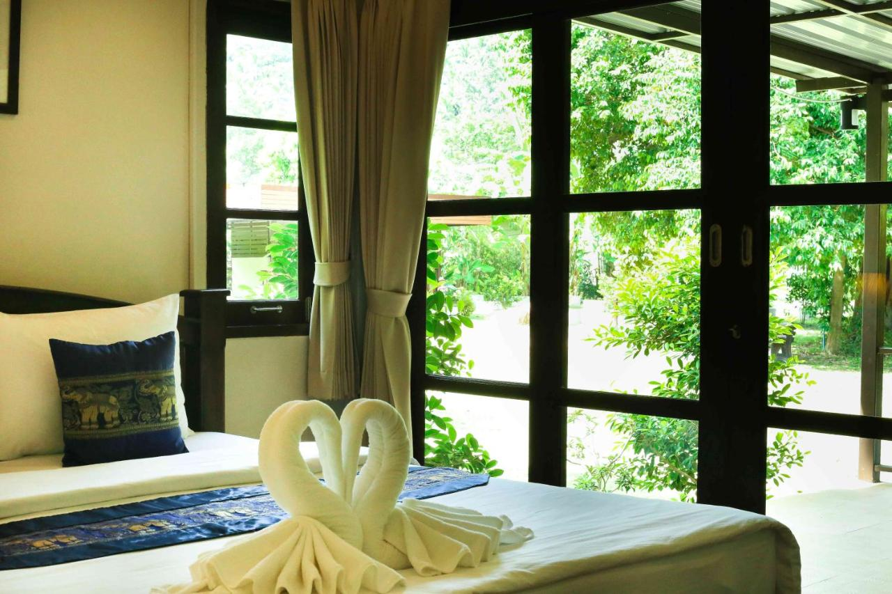 Guest Houses In Nathon Koh Samui