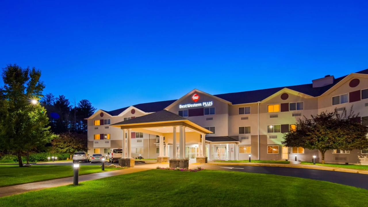 Hotels In Hooksett New Hampshire