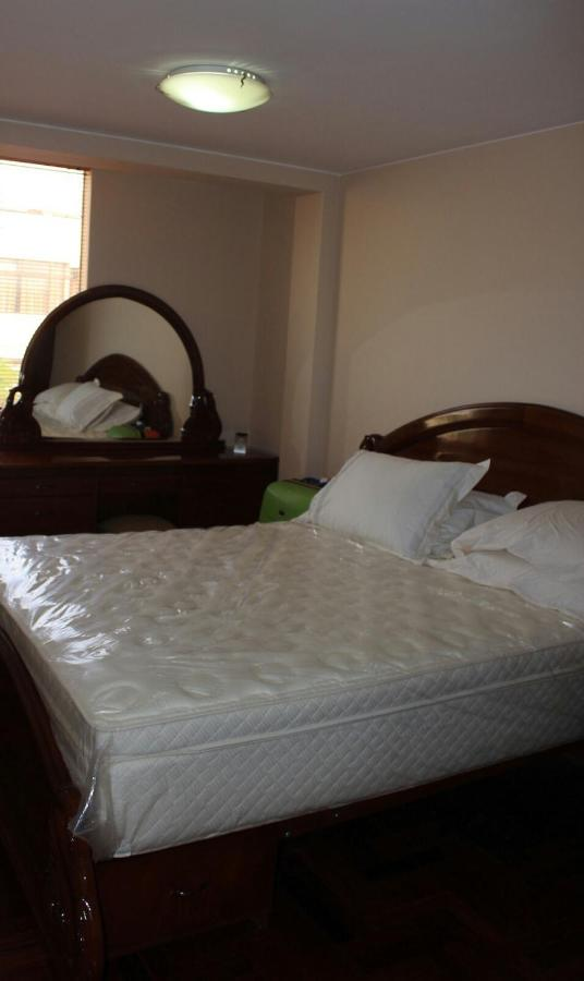 Bed And Breakfasts In Chacarilla Provincia De Lima