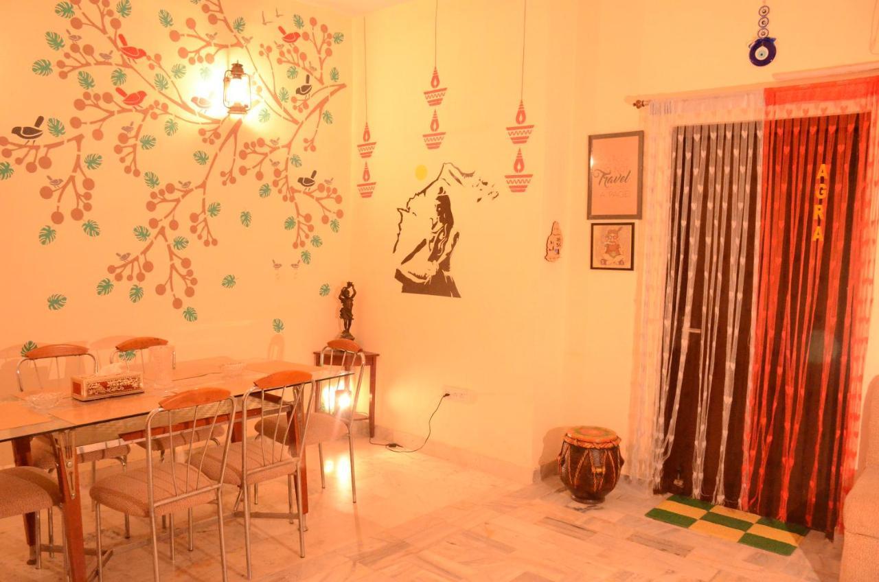 Sleep Inn Agra Hostel