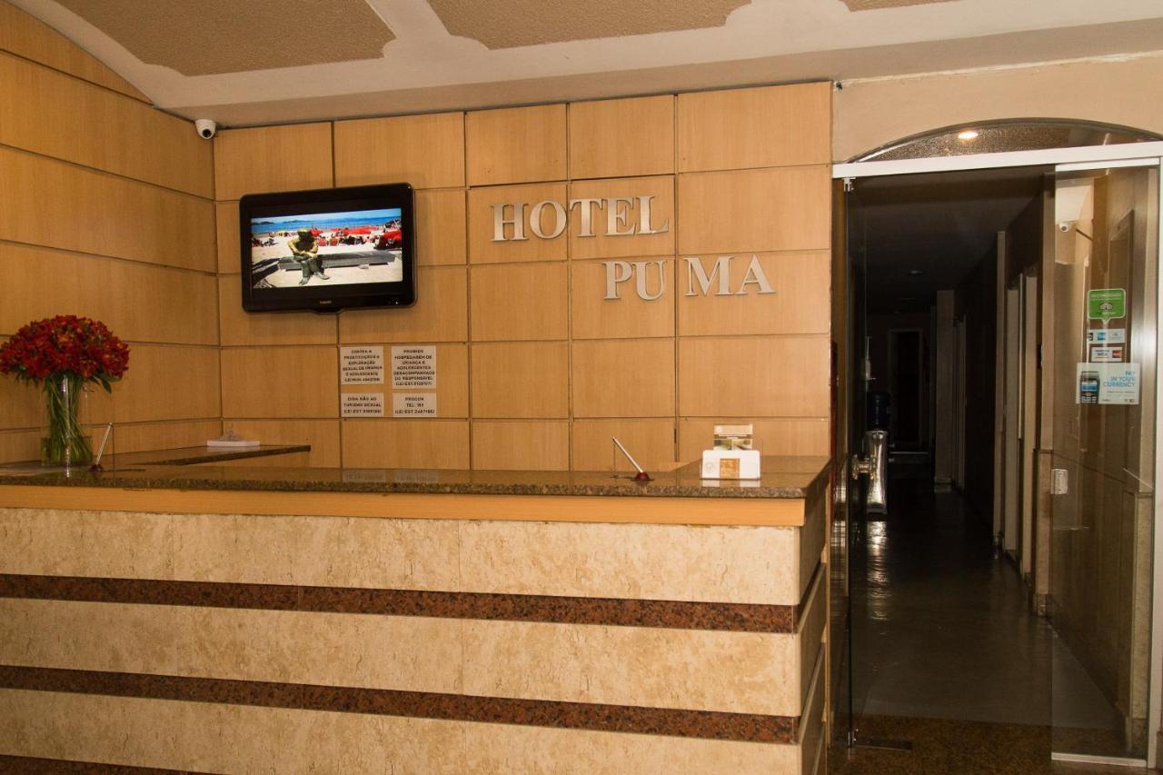 Hotels In Zumbi Rio De Janeiro State