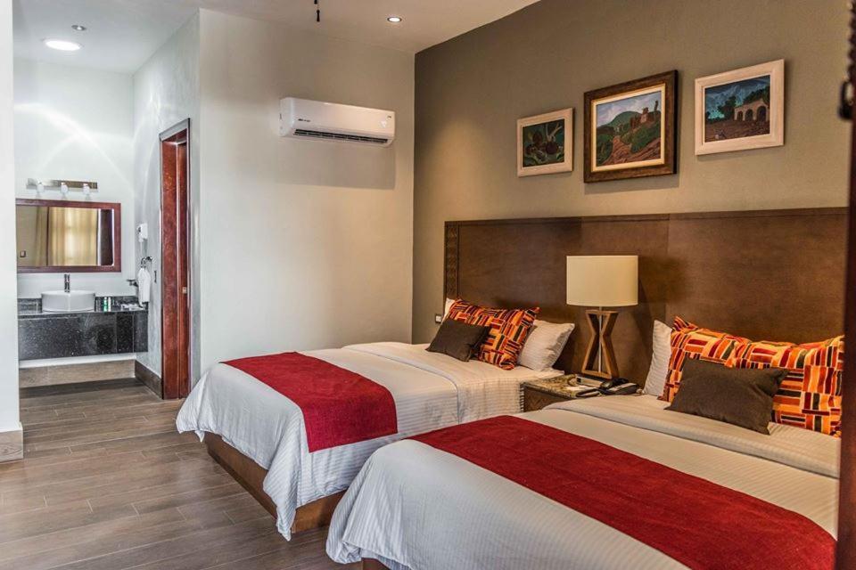 Hotels In Mocorito Sinaloa