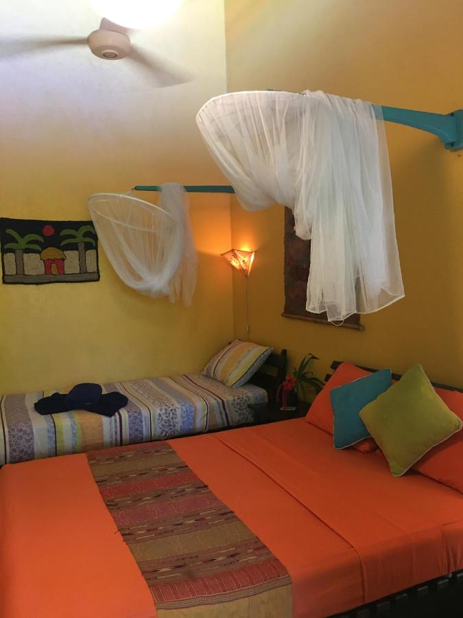 Hotels In Talamanca Limon