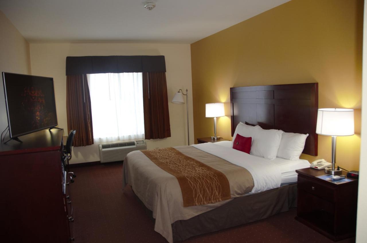 Hotels In Waynesville Missouri