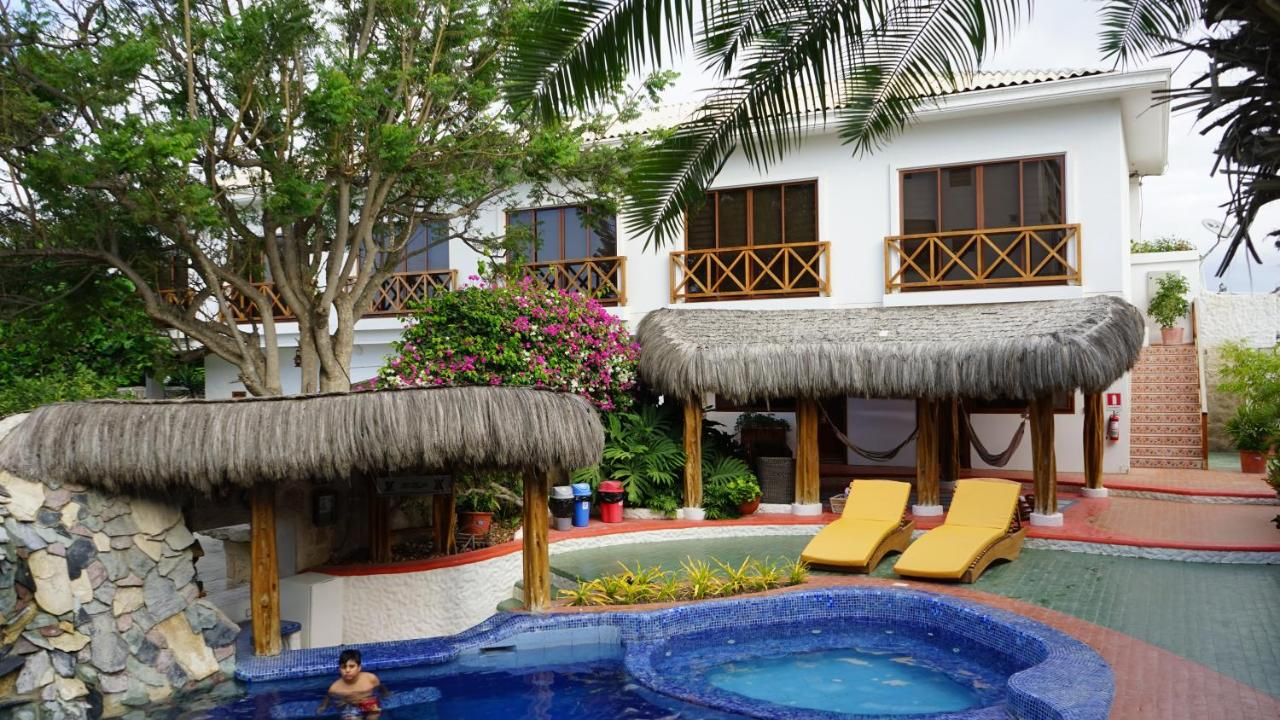Hotels In Pungay