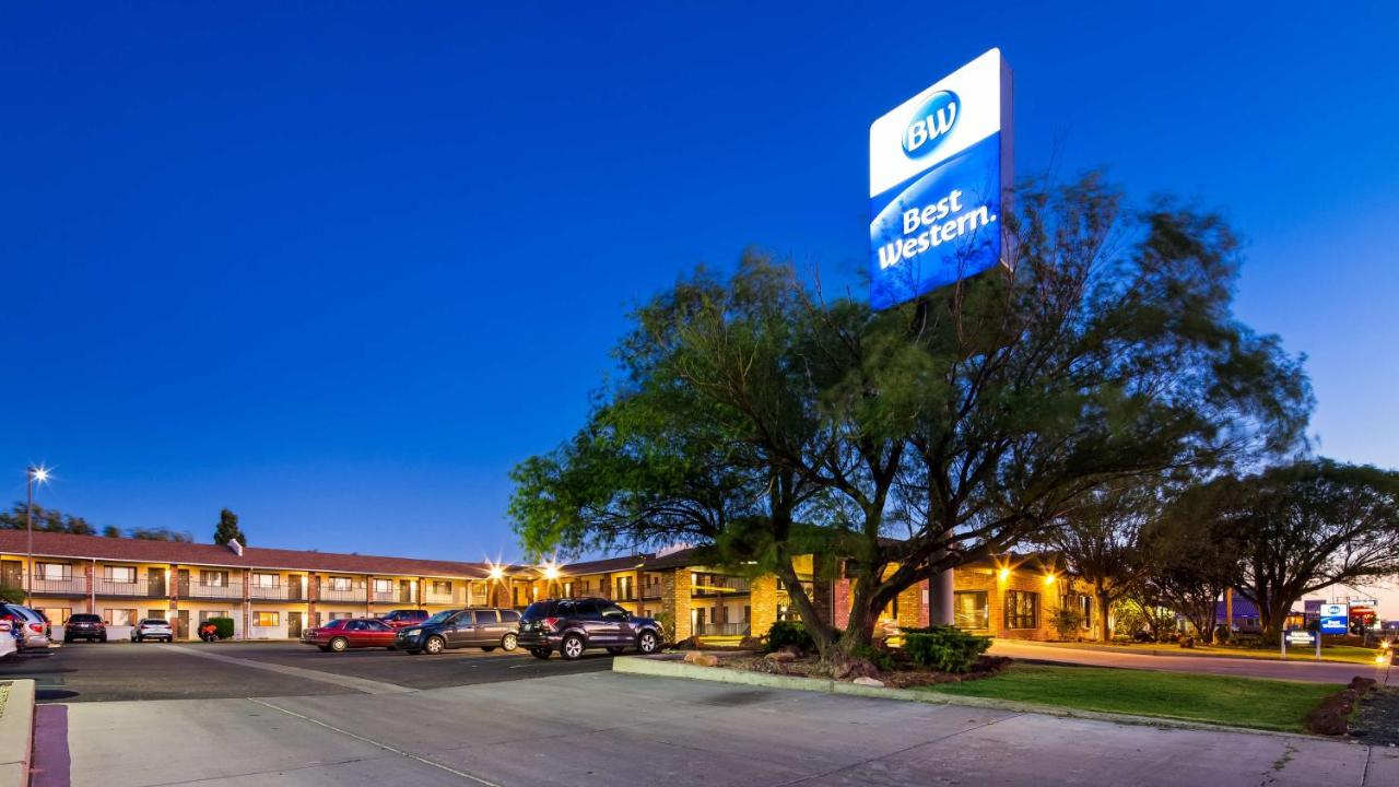 Hotels In Holbrook Arizona