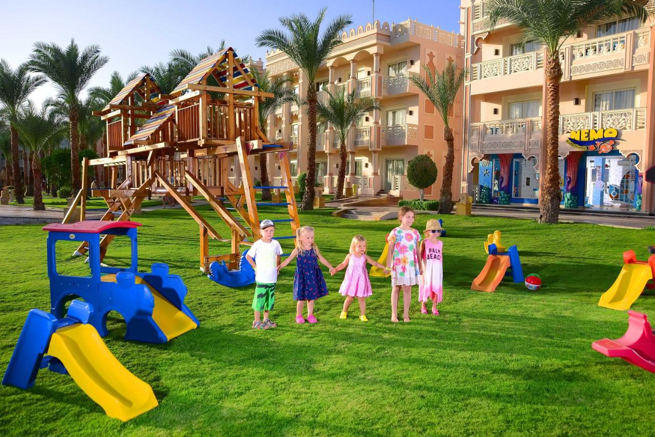 Albatros Palace Resort, Hurghada, Egypt - Booking.com