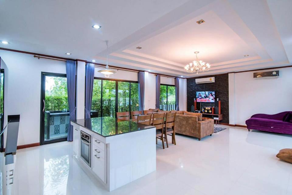 Picha Valley Pool Villa Hua Hin Harga Terkini 2018