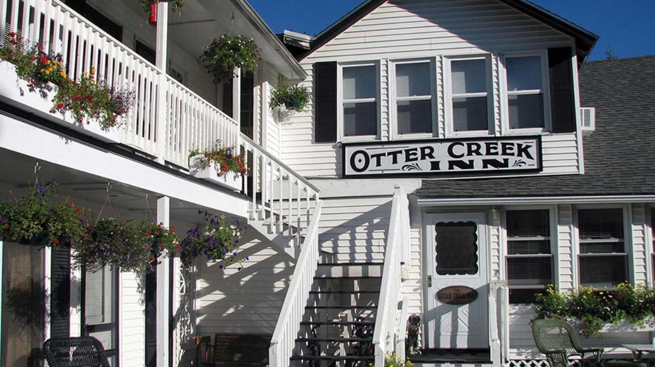 Hotels In Bass Harbor Mount Desert Island