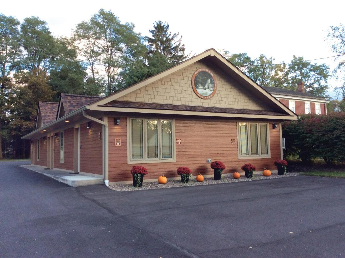 Hotels In Angola-on-the-lake New York State