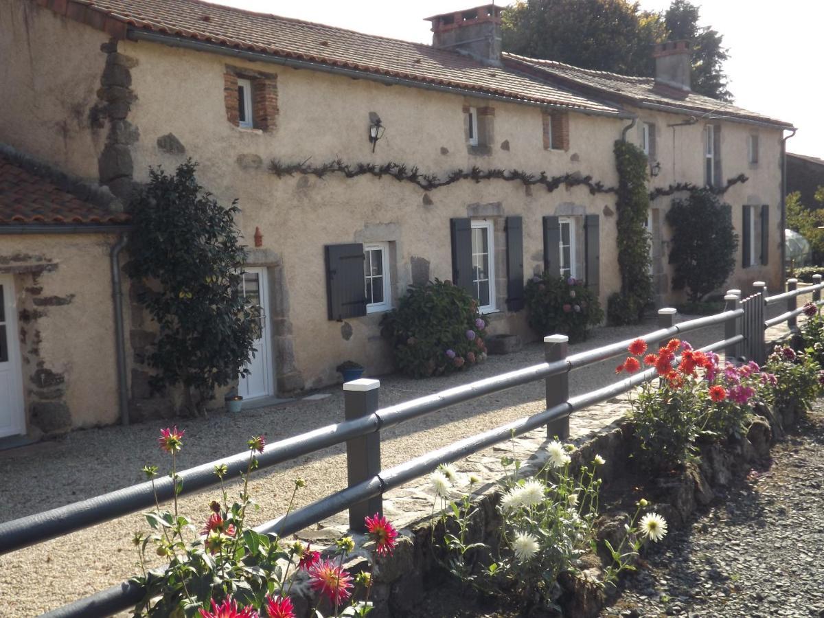 Bed And Breakfasts In Saint-germain-l'aiguiller Pays De La Loire