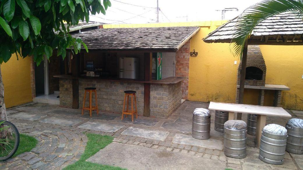 Hostels In Abrantes Bahia