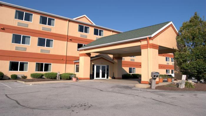 Hotels In Fremont Ohio