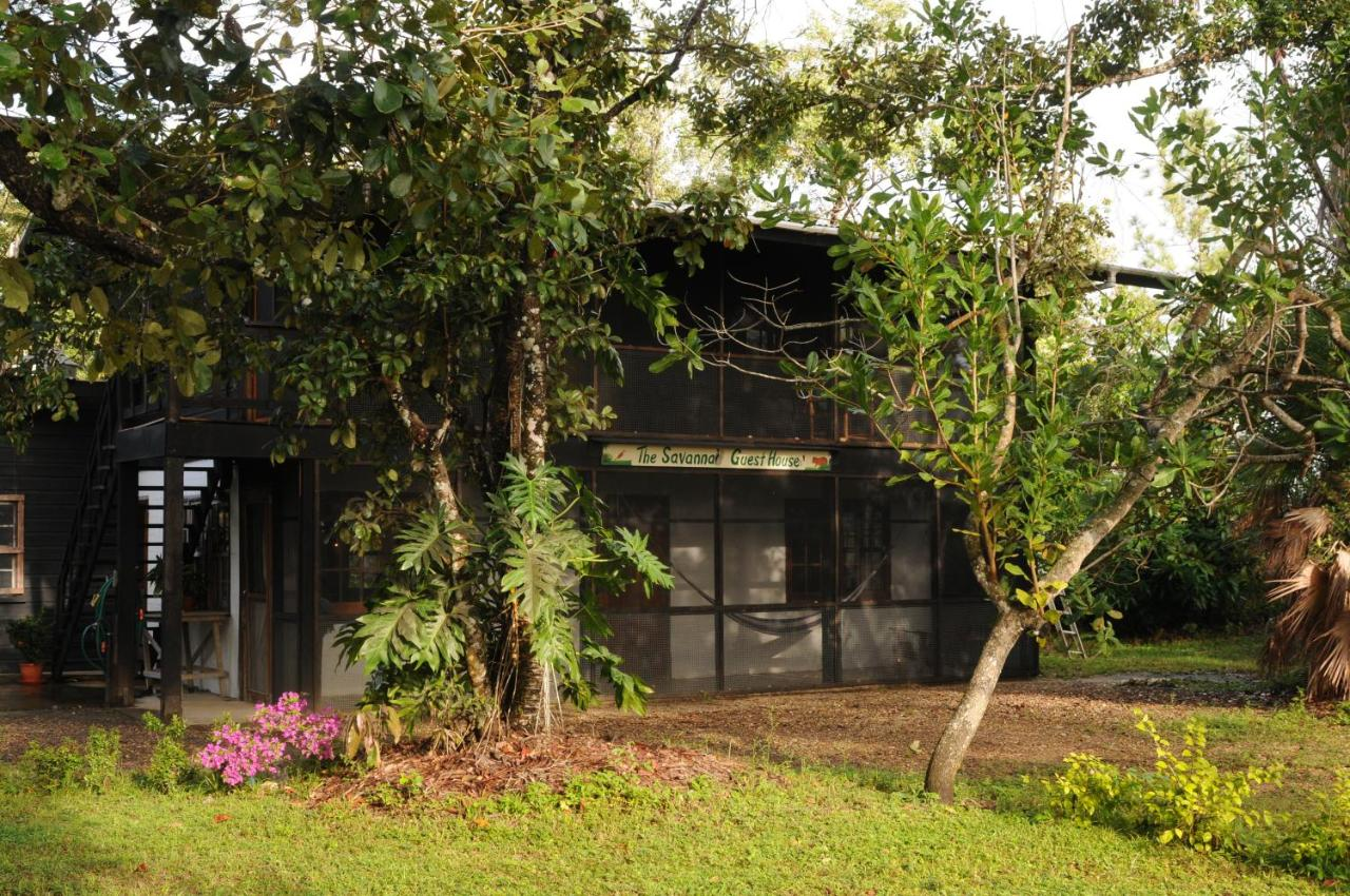 Guest Houses In Cotton Tree Cayo