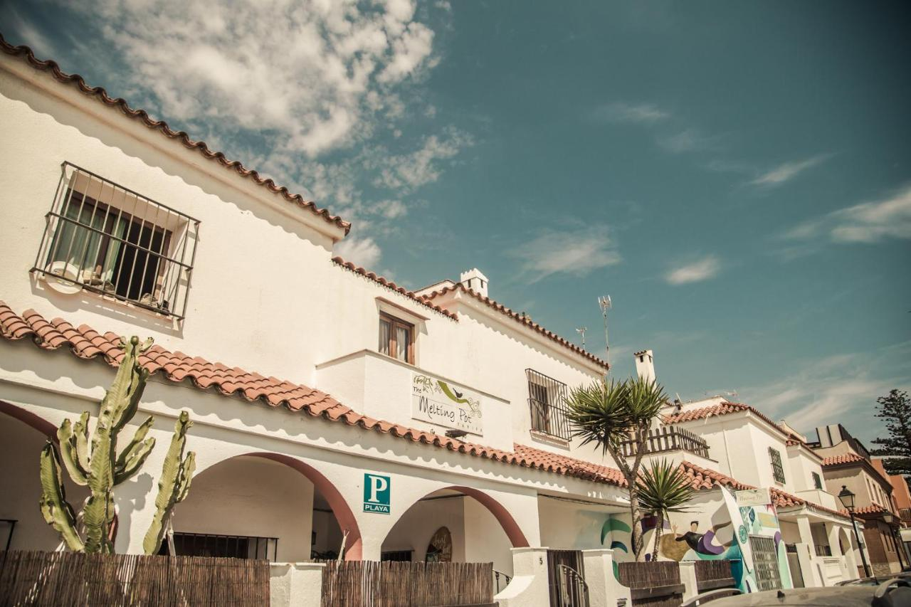Hostels In Palmones Andalucía