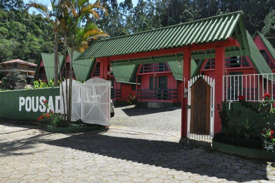 Guest Houses In Fazendinha Minas Gerais