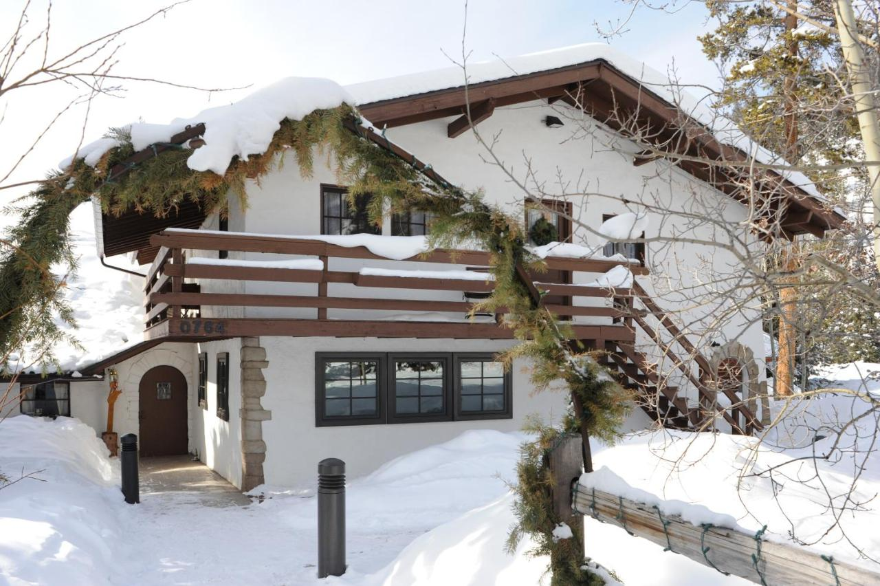 Bed And Breakfasts In Montezuma Colorado