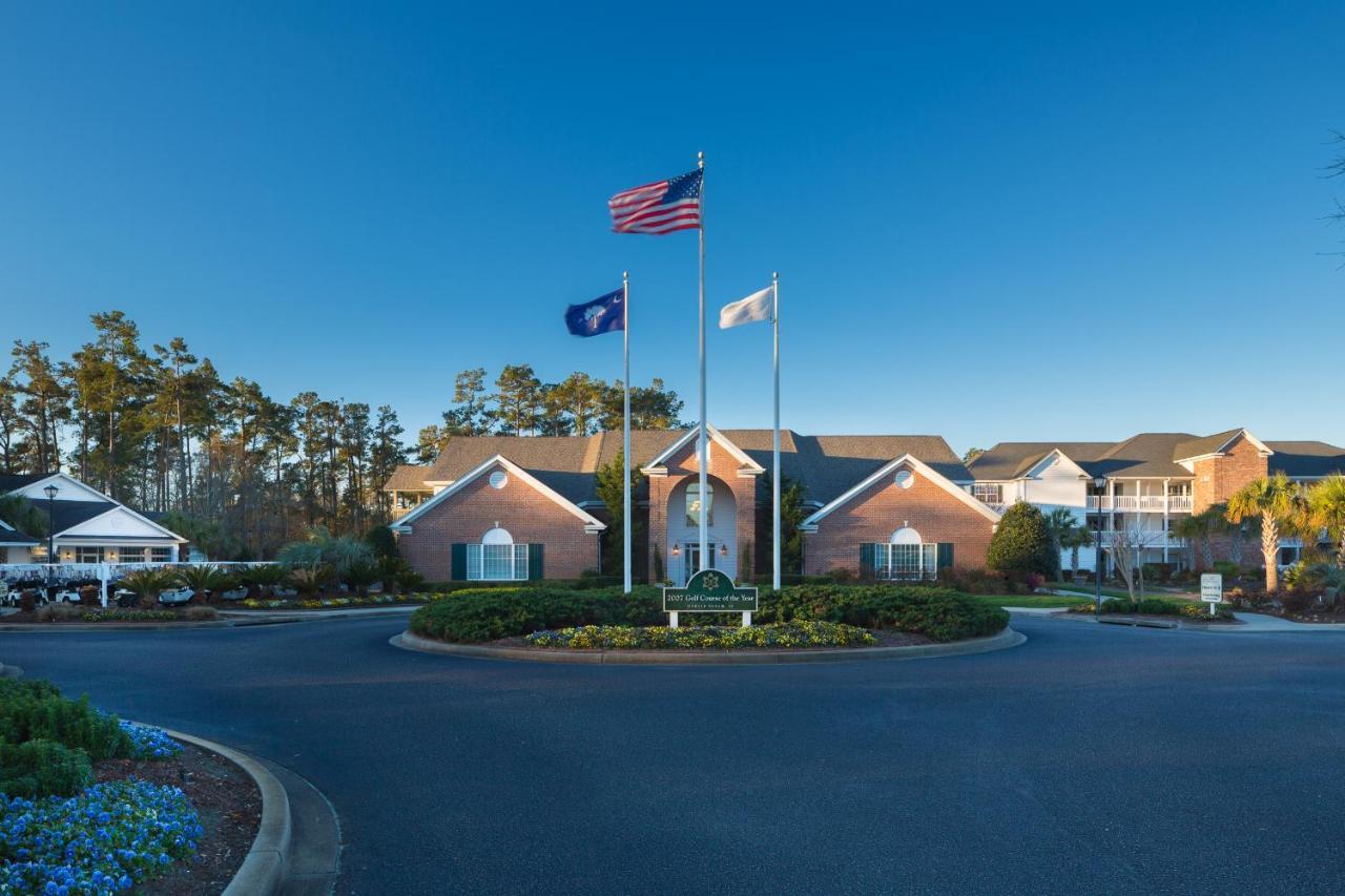 Resorts In Murrells Inlet South Carolina