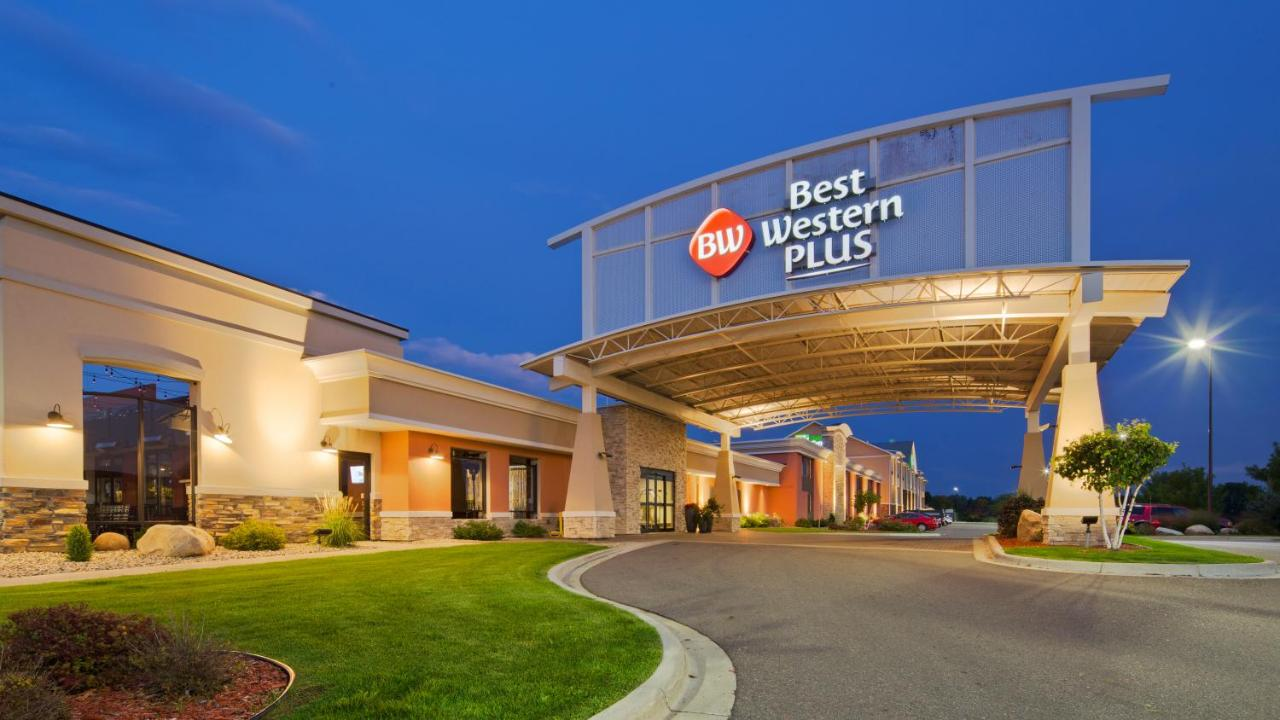 Hotels In Willmar Minnesota