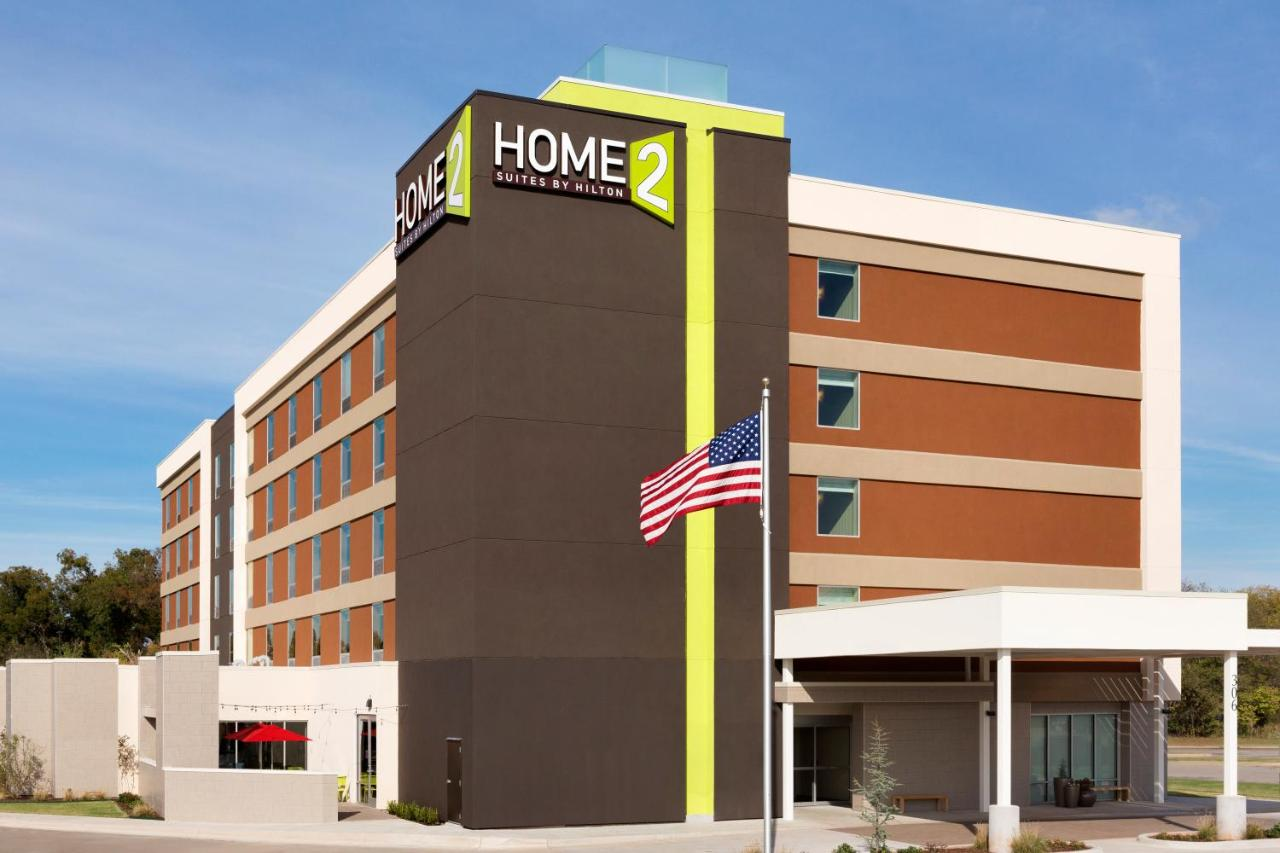 Hotels In Stillwater Oklahoma