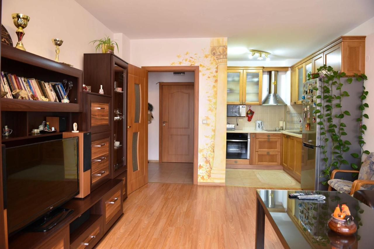 Inloopkast Met Moeilijkheidsgraad : Apartament luks bulgarije bansko booking.com