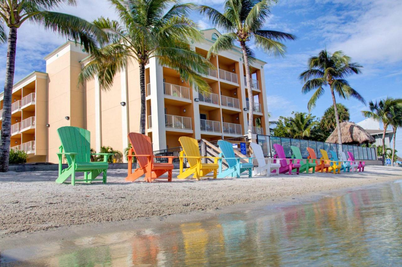 Hotels In Lakewood Park Florida