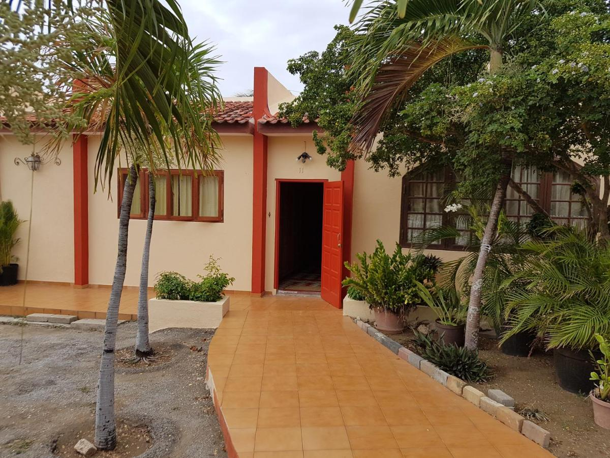 Guest Houses In Kunuku Abou