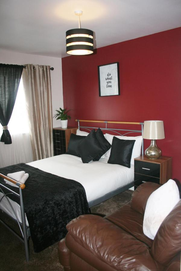 Guest Houses In Rushden Northamptonshire
