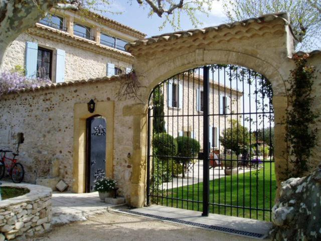 Bed And Breakfasts In Saint-andré-d'olérargues Languedoc-roussillon