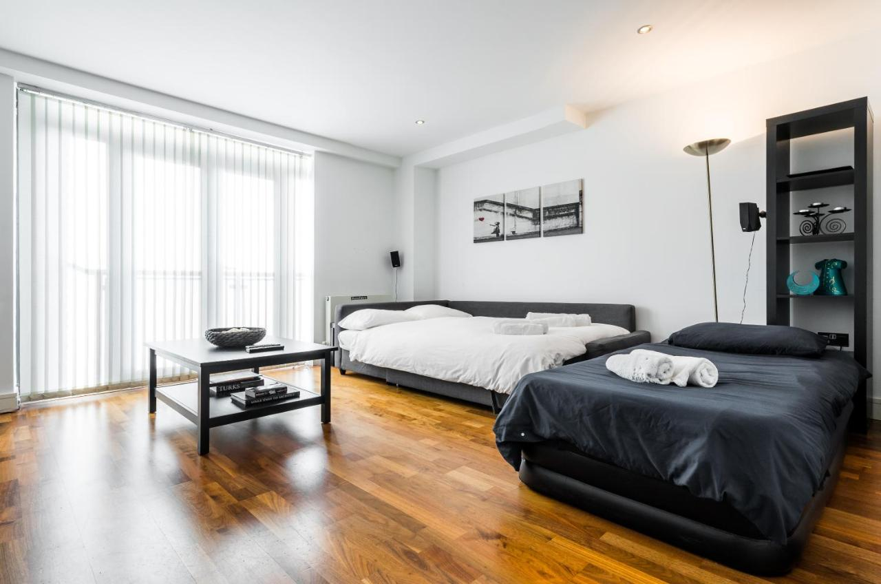 Shoreditch Suite, London – Updated 2018 Prices