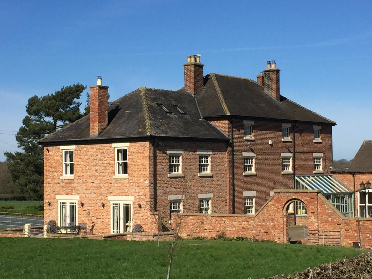 Bed And Breakfasts In Stowe Staffordshire
