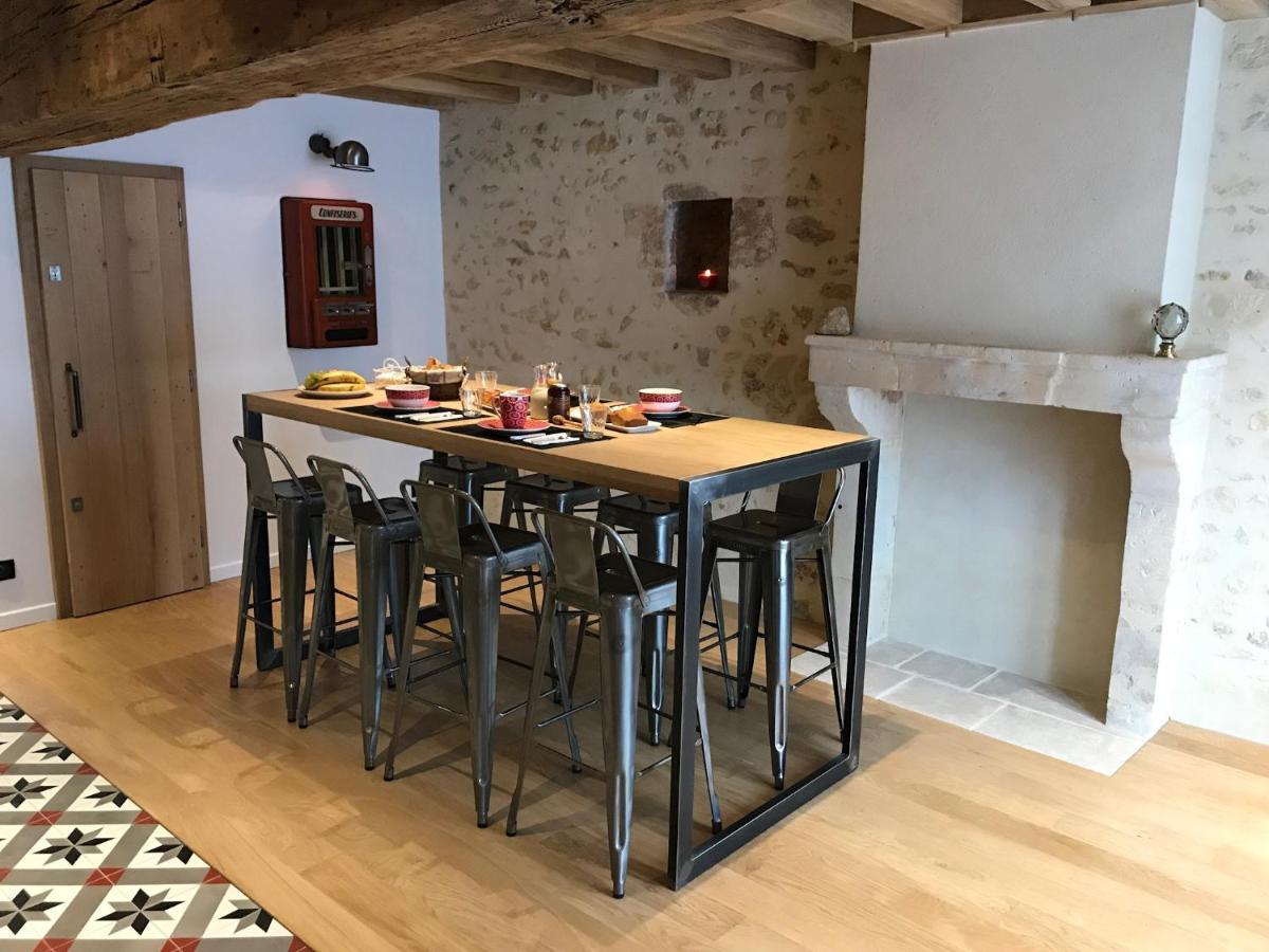 Guest Houses In Nogent-le-rotrou Centre