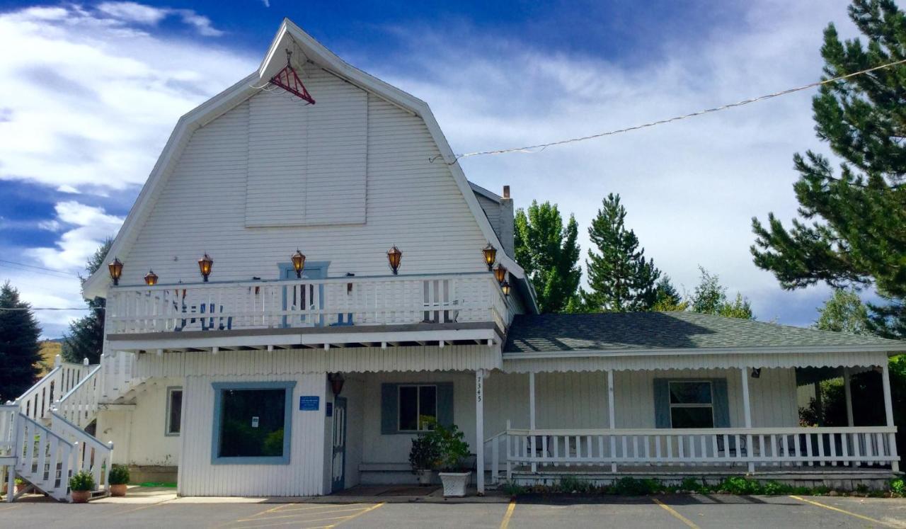 Hotels In Wolf Creek Village Utah