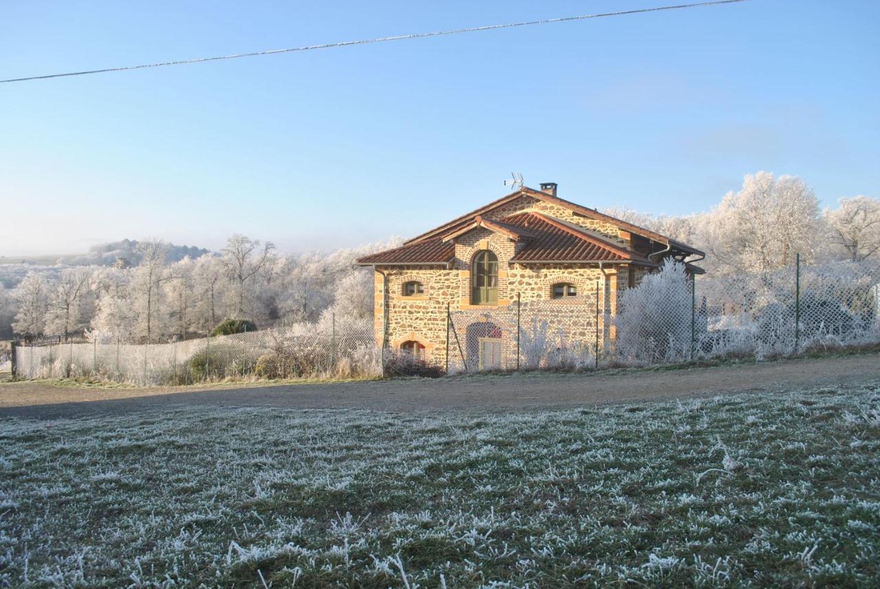Bed And Breakfasts In Pontcharra-sur-turdine Rhône-alps