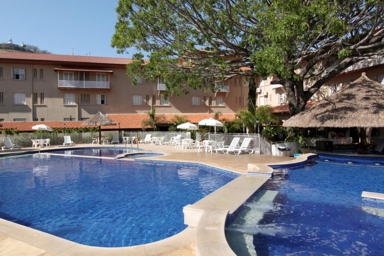 Hotels In Lindóia Sao Paulo State
