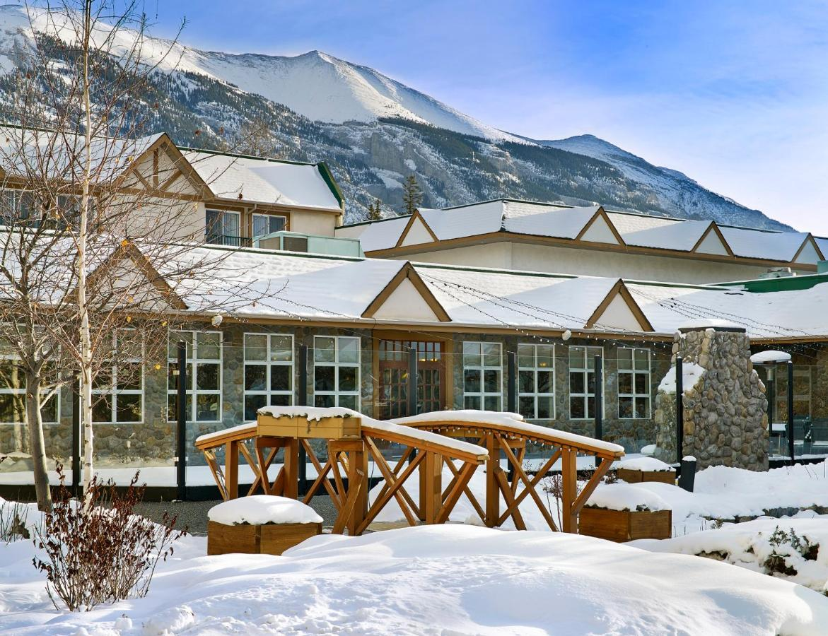 Hotels In Seebe Alberta