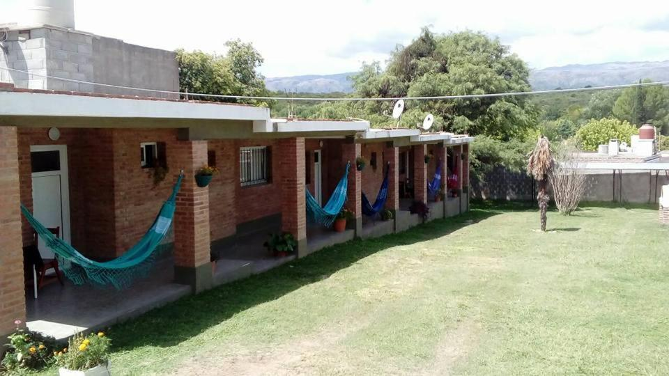 Guest Houses In Panaholma Córdoba Province