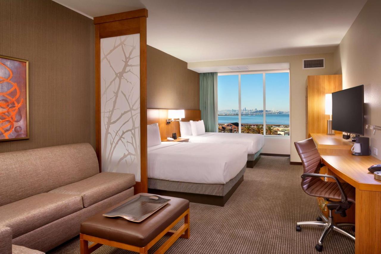 Hotels In West Oakland California