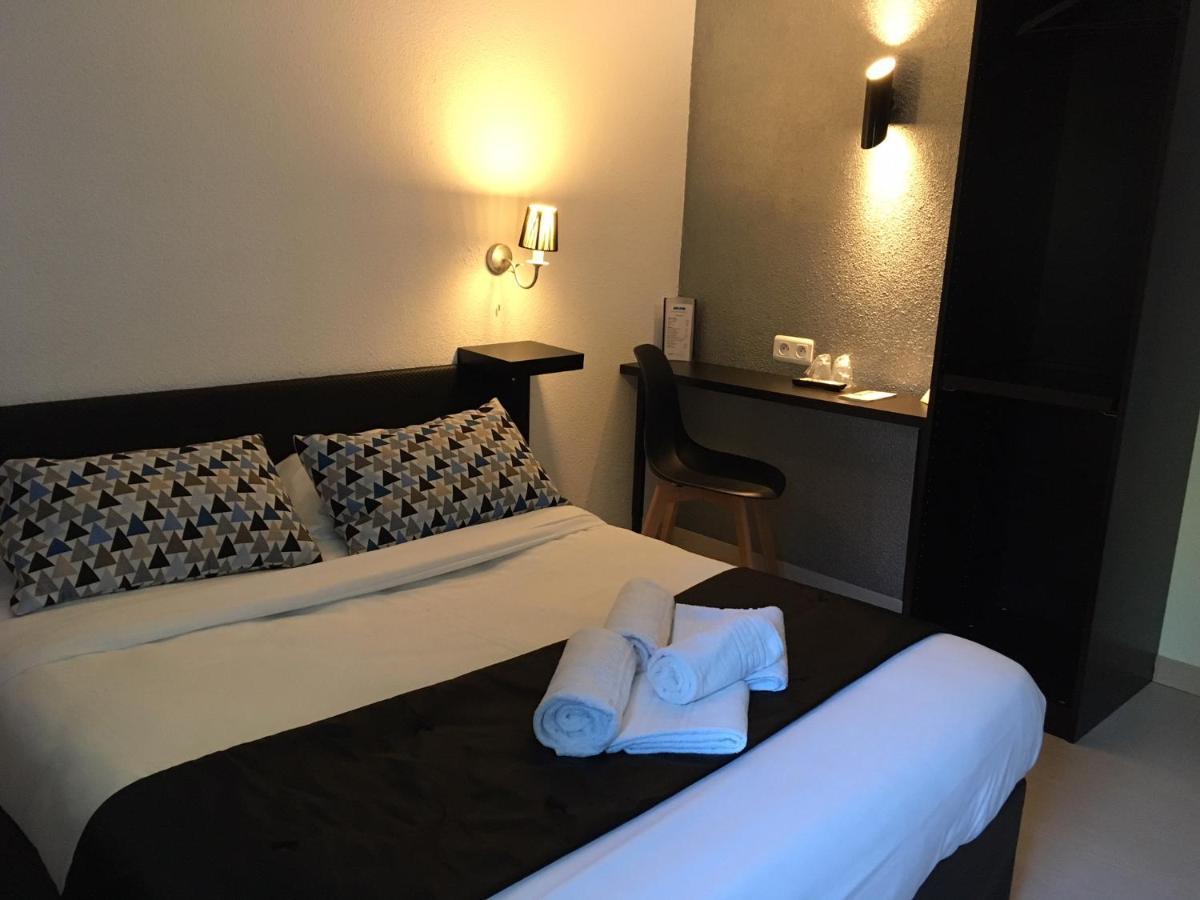 Hotels In Saint-chamas Provence-alpes-côte D