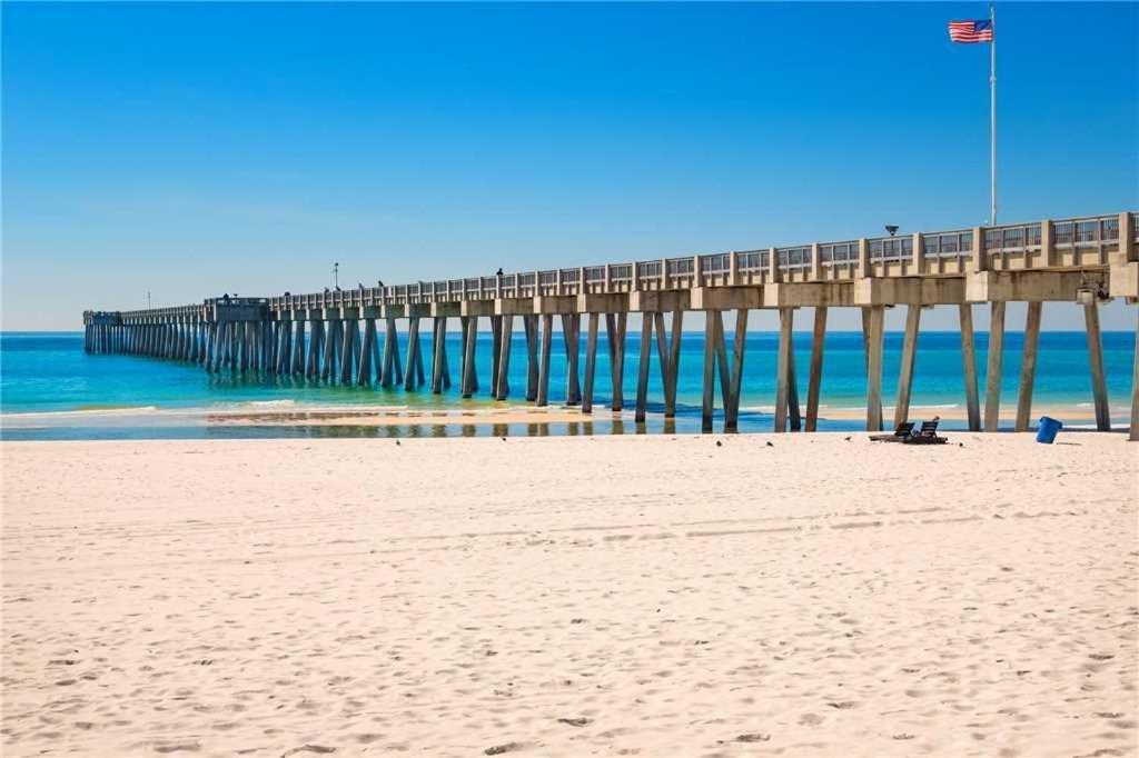 Sterling Beach 602 3 Bedroom Condo, Panama City Beach, FL   Booking.com
