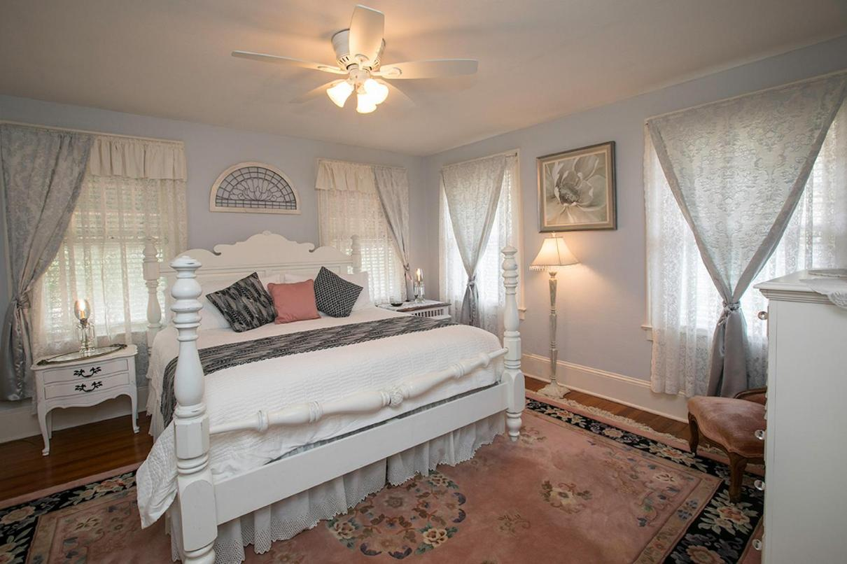 Bed And Breakfasts In Hawthorne Florida